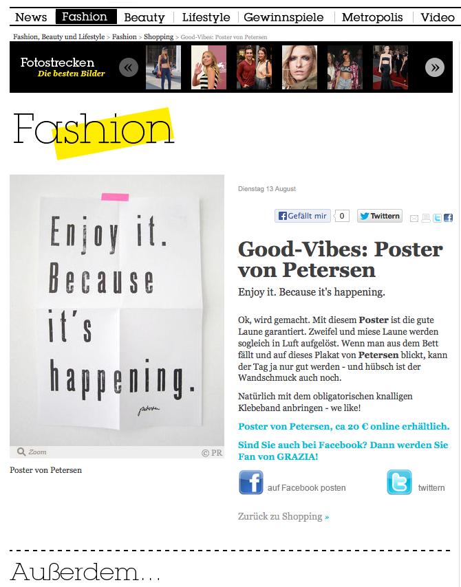 PETERSEN-Hellopetersen-Grazia-Magazin