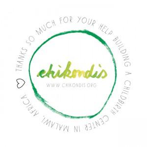 CHIKONDIS_Sticker_rund