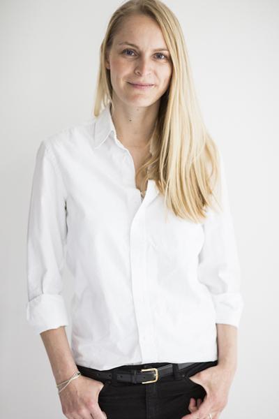 Melanie Petersen