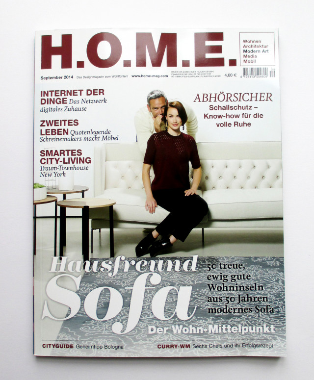 PETERSEN in H.O.M.E magazine_1