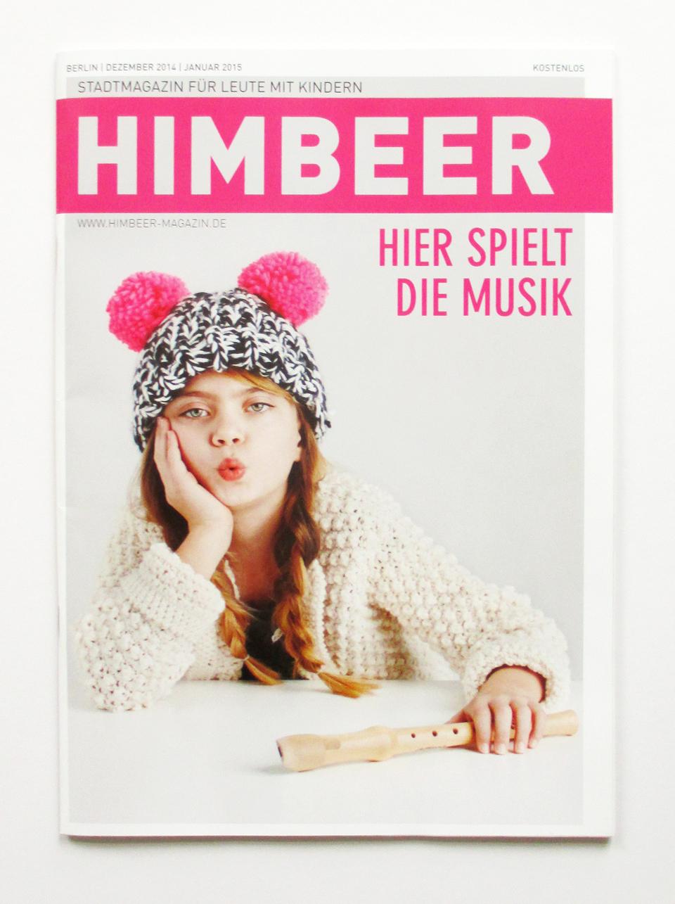PETERSEN hellopetersen im HIMBEER Magazin